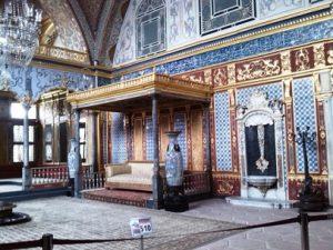 sala del sultan
