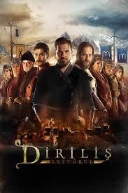 Dirilis Ertugrul - Resurreccion, capítulos