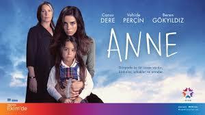 Anne - Madre - Todo por mi Hija