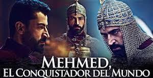 mehmed el conquistador
