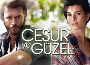Curiosidades de Cesur ve Guzel