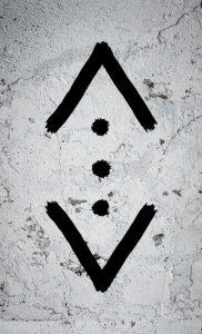 simbolo de cukur
