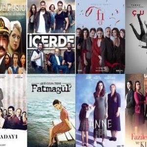 ¿Cuáles son las Próximas Novelas Turcas en España?