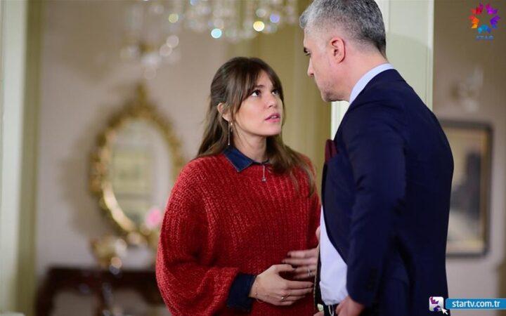La Novia De Estambul En Español Capítulos