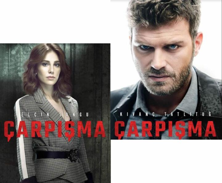 carpisma serie turca