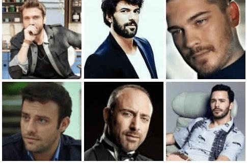 actores de novelas turcas