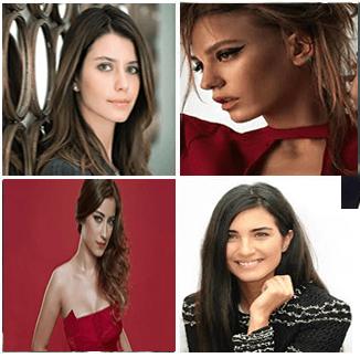 actrices de novelas turcas