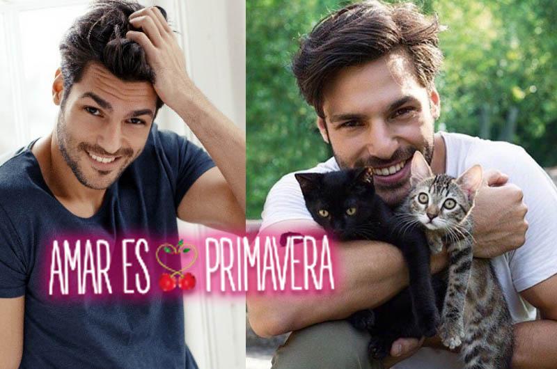 Amar Es Primavera En Español