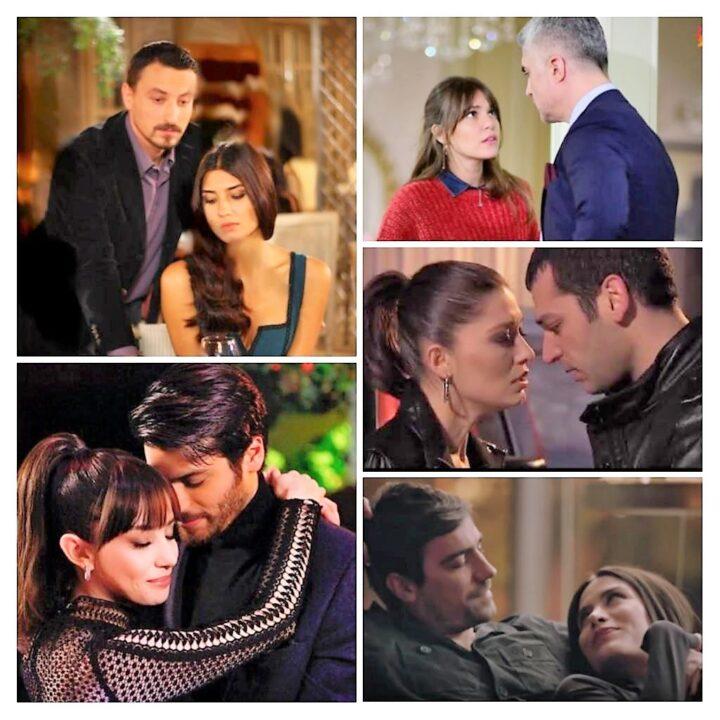novelas turcas de amor
