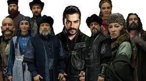 kurulus osman reparto y personajes
