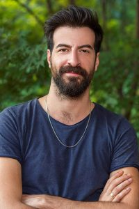 Ismail Demirci actor turco