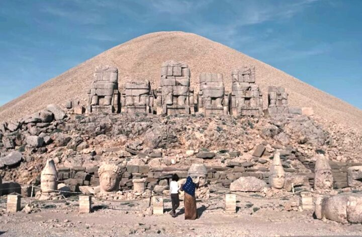 atiye sitio arqueologico