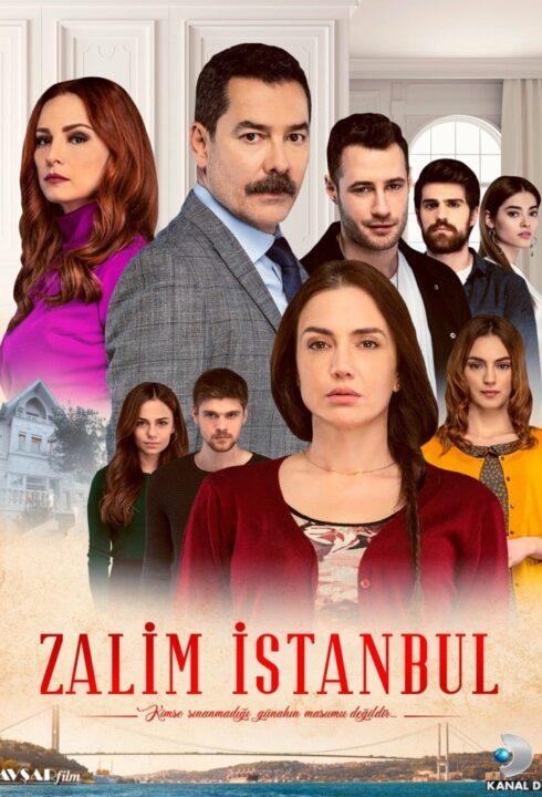 Zalim Istanbul en español