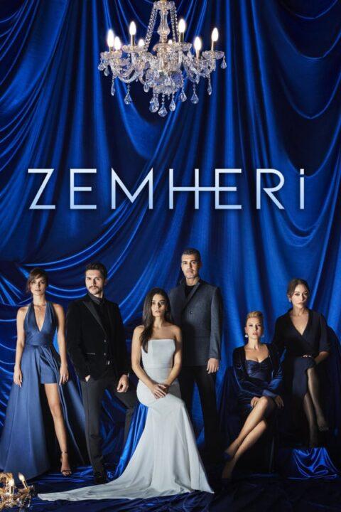 Zemheri serie turca en español