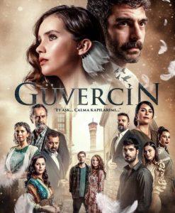Guversin novela turca