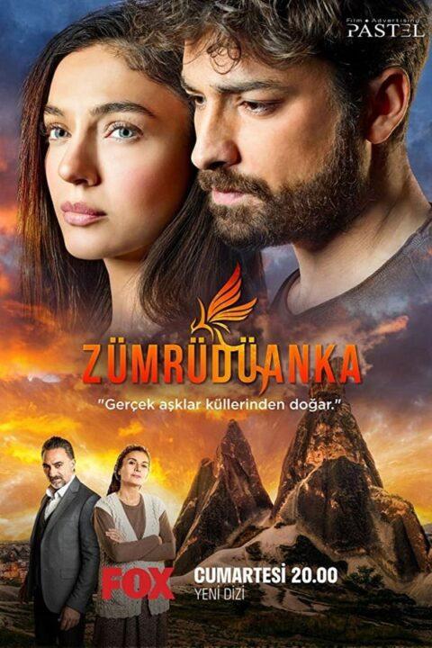 Zumruduanka serie turca