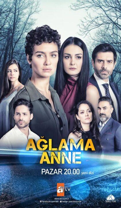 aglama anne novela turca