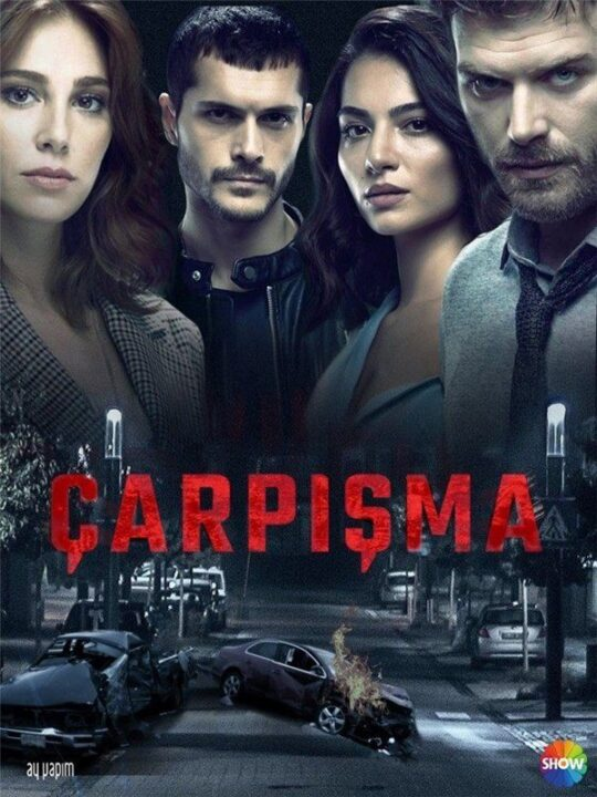 Carpısma Crash