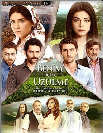 rivales de sangre novela turca