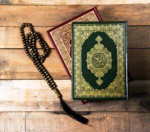 ¿Qué es el rosario TAŞBIH de los turcos?