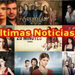 Noticias de las Novelas Turcas