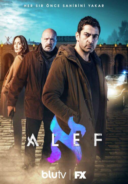 Alef novela turca