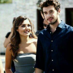 Hande y Murat