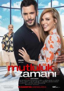 MUTLULUK ZAMANI película