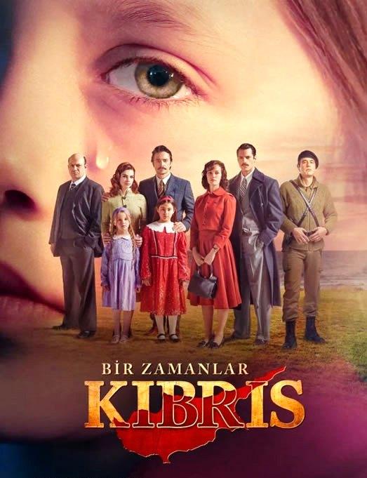 bir zamanlar kibris serie turca