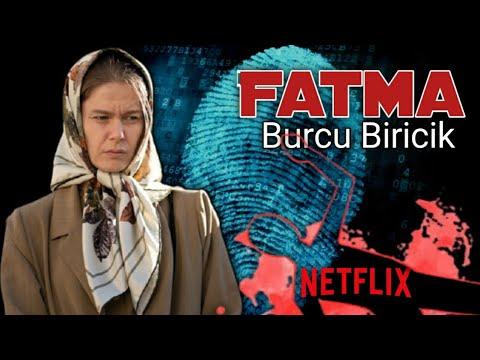 Fatma novela turca
