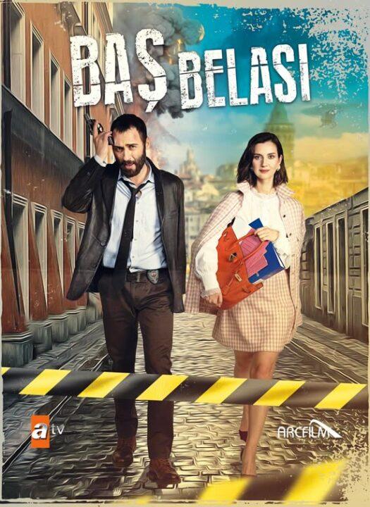 Bas belasi serie turca en español