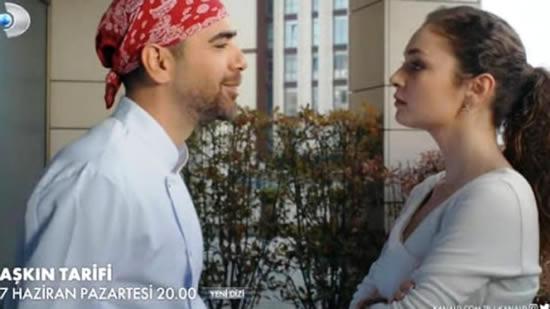 Receta del Amor novela turca en español