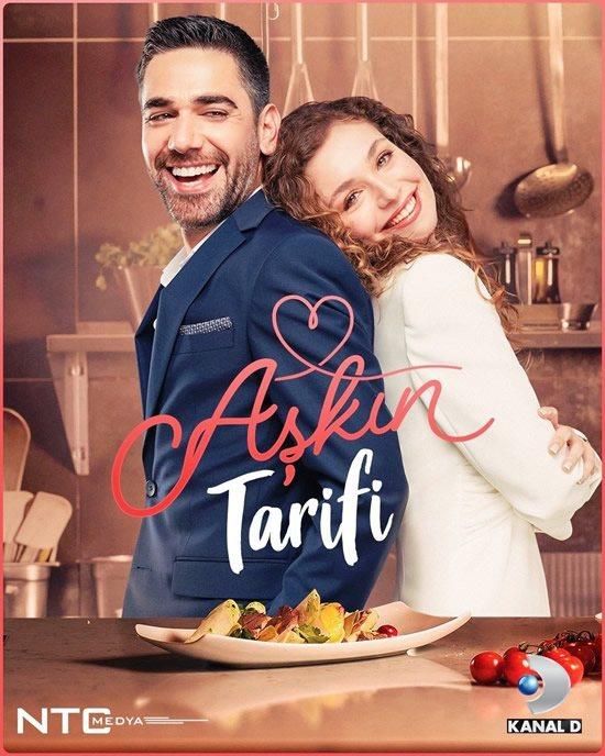 askin-tarifi novela turca