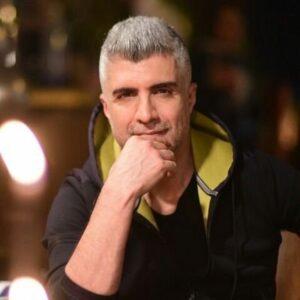 Ozcan Deniz Series y Novelas del actor