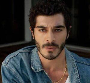 Burak Deniz actor turco