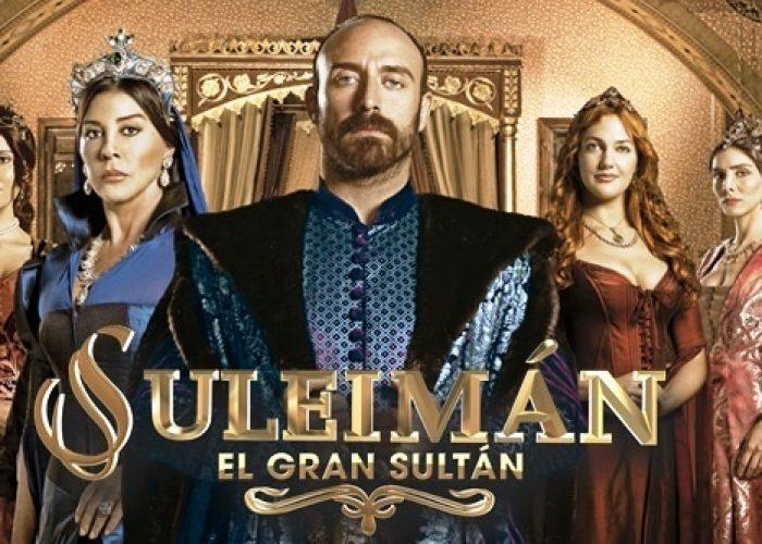 suleiman-el-sultan
